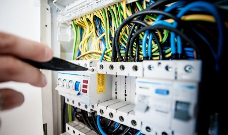 Contrôle d'une installation électrique pour particulier à Belfort CONNECT INSIDE