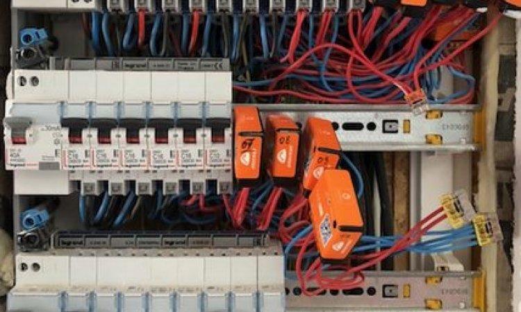 Installateur de domotique
