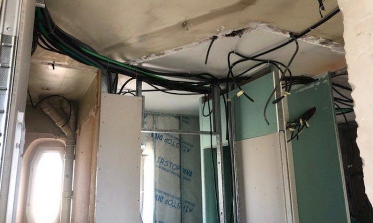 Professionnel de la rénovation électrique